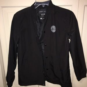 O'Neil jacket light weight